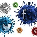 маскот для вирусной рекламы в социальных сетях